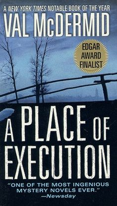 Read A Place of Execution Book PDF