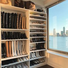 7 Things We Purged From Our Closets This Week Beautiful Closets, Oxford, Deco Boheme, Cleaning Closet, Master Closet, Home And Deco, Closet Organization, Spring Cleaning, Who What Wear