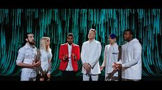 [Official Video] Say Something - Pentatonix (A Great Big World & Christina Aguilera Cover) - YouTube