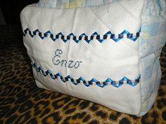 Bolsa Bebê Personalizada