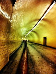 Sublime: Broadway Tunnel