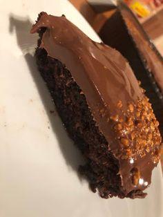 Σοκολατόπιτα με καραμέλα και επικάλυψη σοκολάτας !!! Cooking Recipes, Desserts, Food, Tailgate Desserts, Deserts, Chef Recipes, Essen, Postres, Dessert
