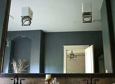Wall color for my Master/Bathroom/Guest Bedroom?