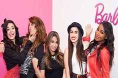 Fifth Harmony virou boneca e lança clipe - http://metropolitanafm.uol.com.br/novidades/famosos/fifth-harmony-virou-boneca-e-lanca-clipe