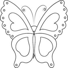 wood crafts... | like butterfly template, applique quilt project I hope to make; like quilt from childhood...: