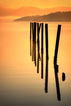 Infórmate en www.prixline.word... Loch Lomond Sunrise, Scotland