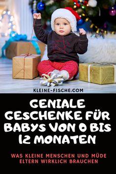 Auch die Kleinen wollen schon auspacken und wie immer steht Weihnachten völlig unerwartet vor der Tür. Geschenke für alle Gelegenheiten für Babys und Neugeborene findet ihr in diesem Artikel. Babys, Crochet Hats, School Children, Families, Newborns, Knitting Hats, Babies, Baby, Infants