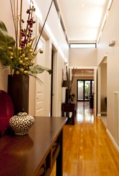 Keep Your Hall and Entry Way Well Lit.