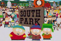 South Park has been on the air for 19 seasons now, which probably comes as a bit of a surprise since a lot of you probably haven't watched it in the last ten years. Yes, South Park is still going strong. South Park Season 19, South Park Tv Show, Comedy Central South Park, South Park Poster, South Park Series, All New Wallpaper, Hd Wallpaper, Computer Wallpaper, Ron Swanson