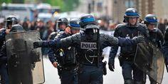 Paris'te bomba alarmı: 6 lise boşaltıldı