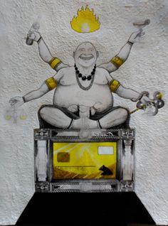 Black Khard Mantra - Ban ( ki ) a - en proceso