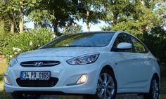 ACCENT ACCENT BLUE 1.6 CRDI MODE PLUS OV 2015 Hyundai Accent ACCENT BLUE 1.6 CRDI MODE PLUS OV