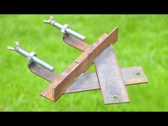 incredible Product for Welding - YouTube