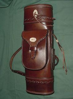 08f6a6e26794 Leather Shaving Kit - Men s Leather Toiletry Roll - Military Wet Pack  Shaving Bag - Travel Bag for Shaving