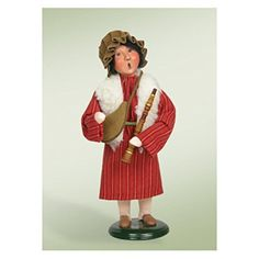 10 Nativity Shepherd Boy with Flute Christmas Caroler Figurine -- See this great product by click affiliate link Amazon.com