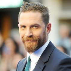 Tom Hardy at event of Legend (2015) - Click to expand