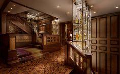 Rarities, The New York Palace Hotel (Whiskey)