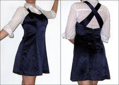 jumper (LB - longer skirt, cotton instead of velvet)