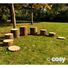 WOODEN HILL SET - Cosy Direct playground natural playgrounds ideas for kids playground playground ideas concept criativo Kids Outdoor Play, Outdoor Play Spaces, Kids Play Area, Backyard For Kids, Diy For Kids, Outdoor Fun, Backyard Playground, Playground Ideas, Natural Outdoor Playground