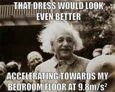Bahahaha amazing nerd-status pick up line.