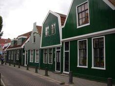 Krommenie, the Netherlands