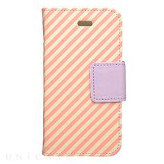 【【iPhone5s/5 ケース】iPhone5/5sケース SC-268-PK ピンク】フラワーリング