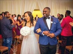 A huge congratulations to Fernando, African American, and his lovely bride, Zaneta, Taiwanese who were just married! Fernando and Zaneta have built their love and stood the test of time together over the last 7 years of being together. We wish them...