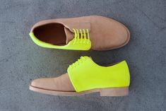 yellow + beige--Alba Prat