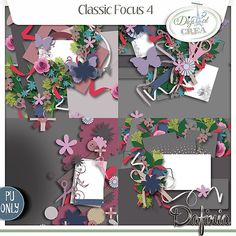 Classic Focus 4 by Dafinia Designs http://digital-crea.fr/shop/index.php?main_page=product_info&cPath=155_366&products_id=23550