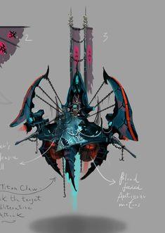 Name: Cauldron of Blood 40kdet02 disegno.jpg Views: 146 Size: 815.4 KB