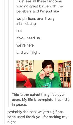 This is fantastic XD<<<*phantastic << rep inning for the Phil gif Dan And Phill, Phil 3, Danisnotonfire And Amazingphil, Tyler Oakley, British Men, Phil Lester, Dan Howell, Markiplier, Phan