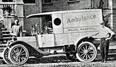 Ambulance.