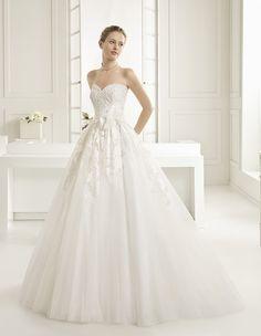 e1a33c1162c1 ROSA CLARÁ - Designer wedding dresses in Cardiff