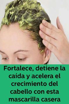 Healthy Juices, Face Hair, Grow Hair, Hair Dos, Brenda, Home Remedies, Curly Hair Styles, Shampoo, Hair Makeup
