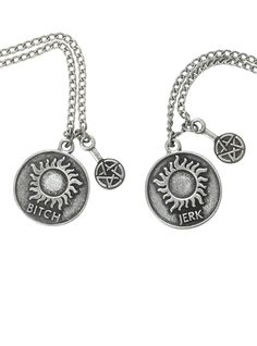 Supernatural Best Friends need this!