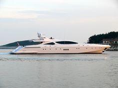 Mangusta 165 by Overmarine