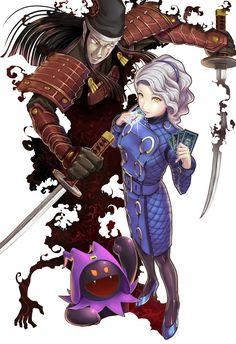 Margaret of Persona 4