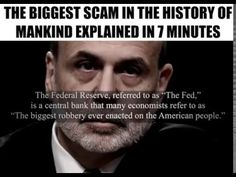 The Biggest Scam In The History Of Mankind - Explained In 7 Minutes - YouTube