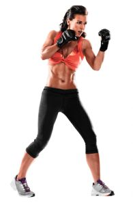 Rachel Newsham, Kickboxer /Les Mills Combat Trainer ** Want this Result but MY bODY and MY Head hahahah**