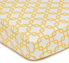 American Baby Company 100% Cotton Percale Fitted Crib Sheet, Golden Yellow Twill Gotcha, http://www.amazon.com/dp/B00EBCEOYQ/ref=cm_sw_r_pi_awdm_NY7ztb1N0EBD1