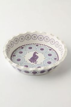 Love this pie plate set