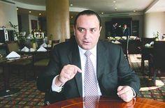 Borge afirma que no endurecieron la ley a independientes. (Edgar López)