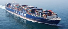 CMA CGM has signed three major contracts on the largest worldwide maritime trades with China Shipping Container Lines (CSCL) and United Arab Shipping Company (UASC) - heavyliftpfi.com