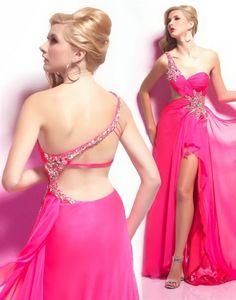 Pembe Elbise Modelleri (13)   Moda, Kıyafet Modelleri, Bayan Giyim, Gelinlik Modelleri,Saç Bakımı Sosyetikcadde.com