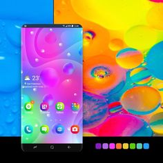#wallpaper, #android, #phone, #smartphone, #samsung, #galaxy, #samsunggalaxy, #samsungthemestore, #samsungtheme, #beasamsungdev, #samsunggalaxyedge, #store, #galaxyapps, #s8, #s9, #s10, #s20, #galaxynote, #design, #themestore, #screen, #liquid, #liquidabstract, #colorfulabstract, #multicolorabstract, #colorfulfluids, #fluid, #colorfulbubbles, #bubbles, #multicolorbubbles Colorful Bubbles, Samsung Galaxy Wallpaper, Galaxy Note, Badge, Smartphone, App, Android, Wallpapers, Store
