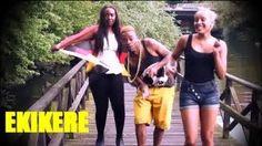 Ekikere by Boyz in September, Ugandan Music Video 2013 - YouTube