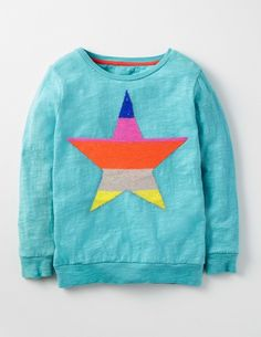Twinkly T-shirt 30069 Graphic T-Shirts at Boden