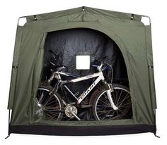 Bike Tent for Camping