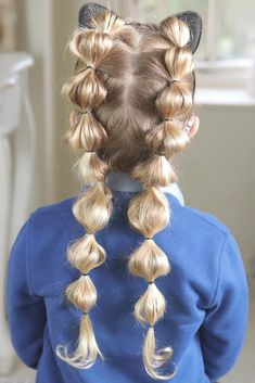 Fresh Look at Familiar Hairstyles picture3