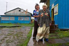 Taatta, Yakutia